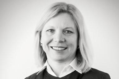 Věra Koubová, Investiční skupina CFG