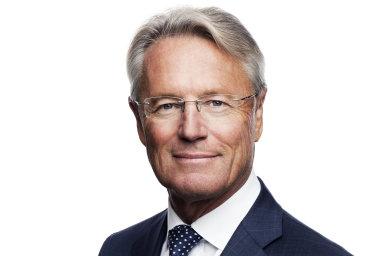 Björn Rosengren, generální ředitel společnosti ABB