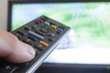 Přechod na DVB-T2 se týká celé Evropy a souvisí s nutností uvolnit část televizního pásma 700 MHz pro rychlé mobilní sítě 5G - Ilustrační foto.