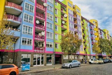 Berlín odledna omezí nájemné vbytech postavených před rokem 2014.