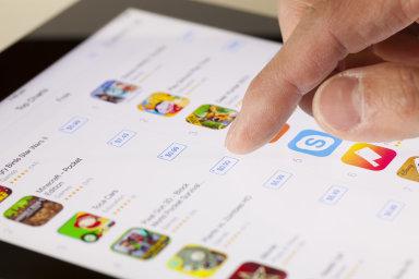 Všechny škodlivé aplikace měly stejného autora, indickou společnost AppAspect Technologies Pvt. Ltd., která měla v App Storu desítky aplikací.