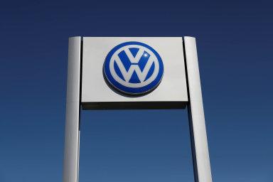 Značce VW se podařilo dosáhnout celoročního růstu díky dobrému výkonu v prosinci, kdy se její odbyt meziročně zvýšil téměř o 14 procent na 615 200 vozů.