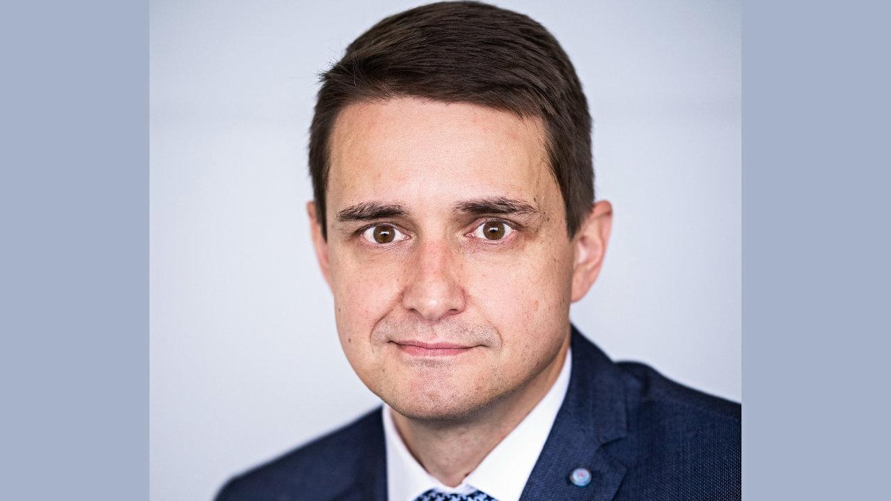 Jiří Černík, členem představenstva společnosti Letiště Praha