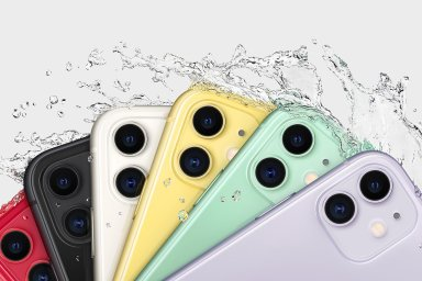 Apple se letos pustil do dalšího zlepšování poměru ceny a výkonu a levnější základní iPhone 11 se povedl.