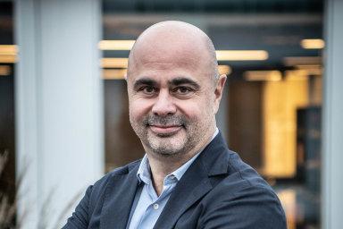 Zakladatel firmy Depo Ventures Petr Šíma