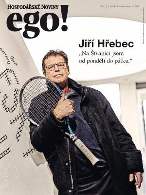 ego! 13. 3. 2020