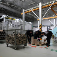 PFNonwovens postaví v Èesku a USA linky na ochranný materiál. Tvrdí, že zajistí sobìstaènost Èeska