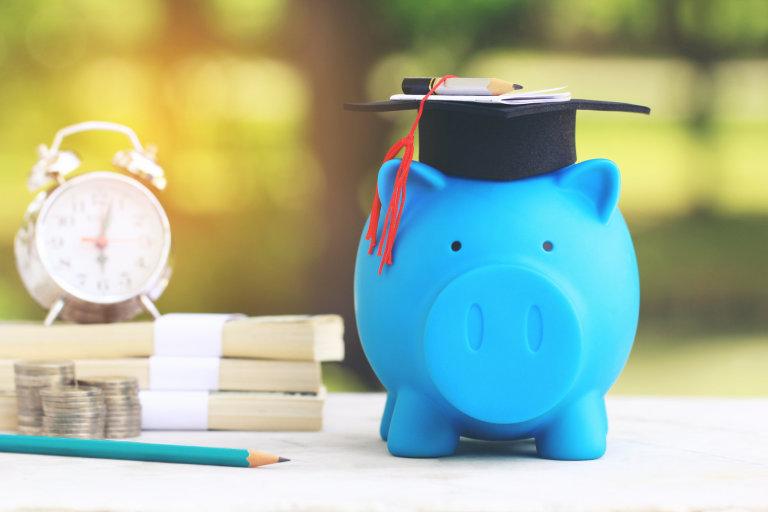 Zatímco v USA jsou půjčky na vzdělání běžné, v ČR naopak úvěr na vzdělání lidé považují za zbytečný. I proto, že je u nás většina univerzit bez školného.
