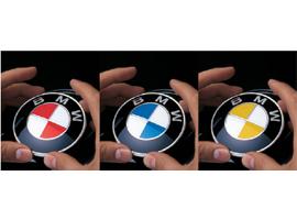 apríl BMW