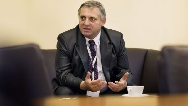 Petr Rafaj, ��f ��adu pro ochranu hospod��sk� sout�e