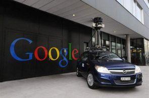 Google opět začíná fotit česká města a památky. Rozšíří tak službu Street View