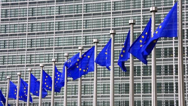 Evropsk� komise. Ilustra�n� foto