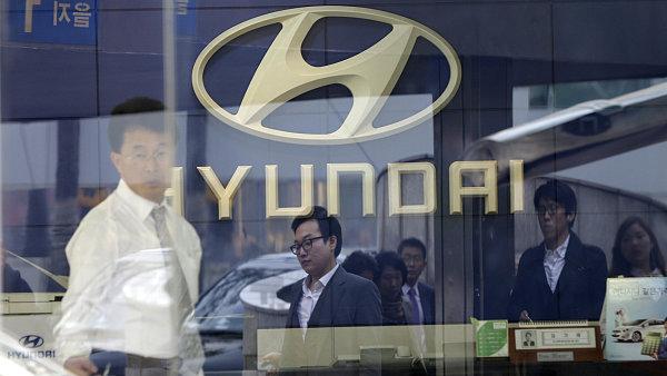 Hyundai marně hledá v Česku nové prodejce.