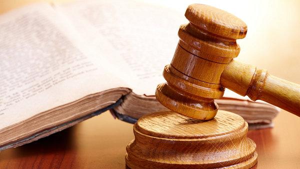 právo (ilustrační foto)