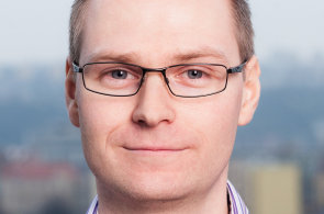 Roman Appeltauer, expert na pokročilou webovou analytiku agentury H1.cz