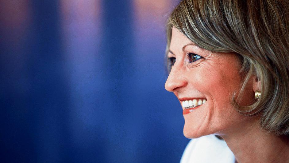 Petra Grabmayer, Pedersen & Partners