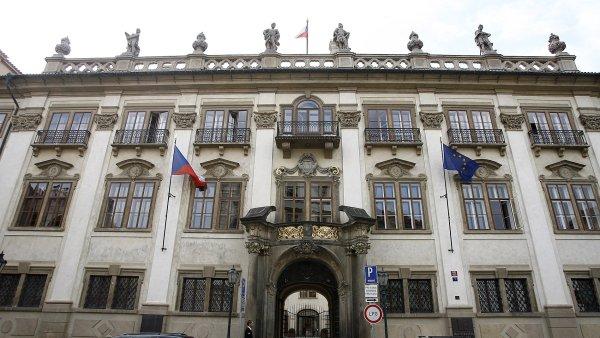 Ministerstvo kultury má v příštím roce mít rozpočet o miliardu korun nižší.