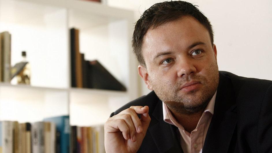 Seriál o investorech: Trader z Dejvic - Martin Smejkal