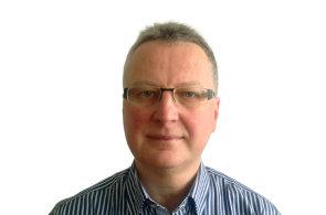 Jan Svoboda, ředitel společnosti NetDirect a podílník v konzultační společnosti Acomware