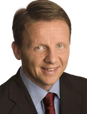 Jeremy Burton, prezident pro produkty a marketing ve společnosti EMC Information Infrastructure