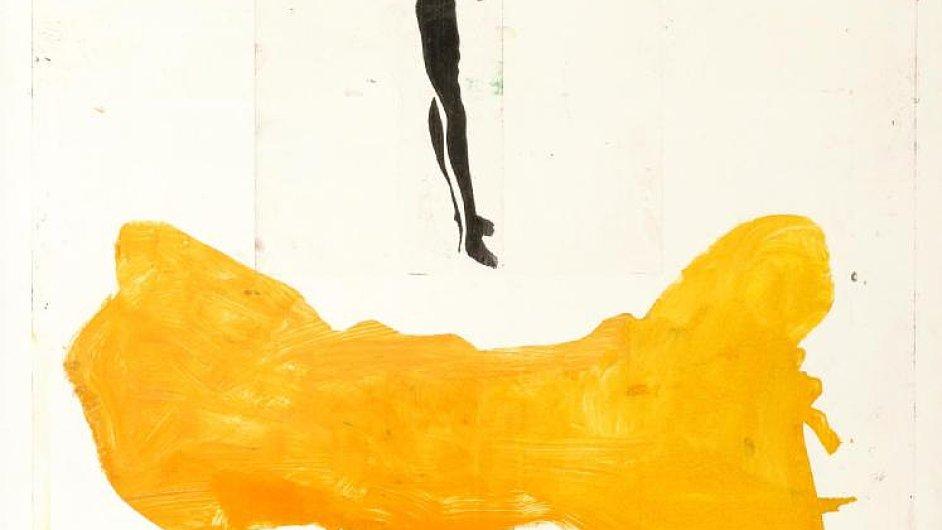 Adriena Šimotová: Tělo
