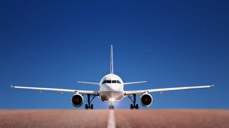 Létání často provází mnoho problémů, ale i úsměvných situací.