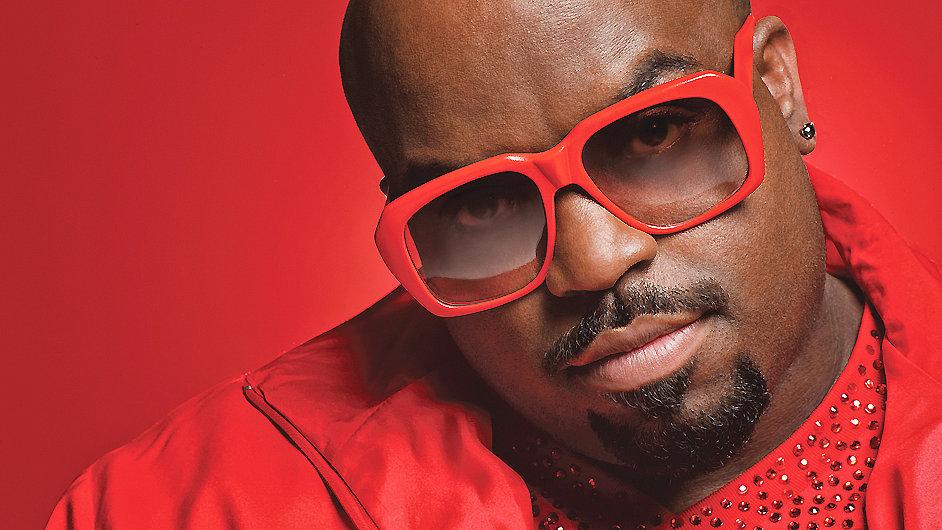 Cee Lo Green, jenž čerstvě zrušil koncert v Izraeli, bude v srpnu hlavní hvězdou Hip Hop Kempu v Hradci Králové.