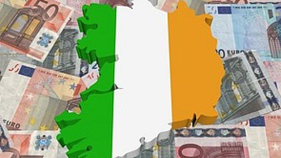 Irsko podle Evropské komise umožnilo společnosti Apple platit nižší daně