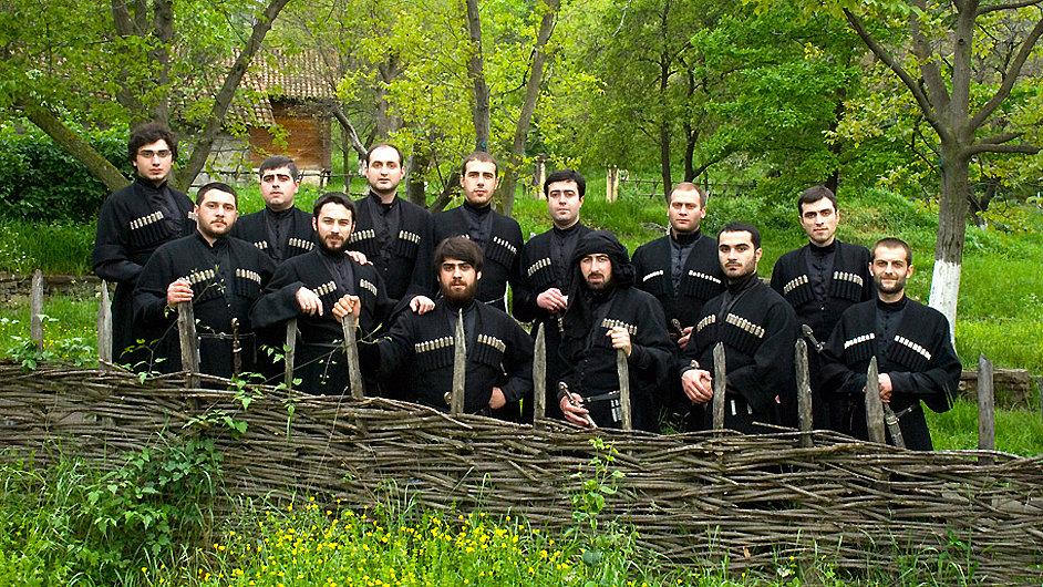 Didgori přijíždějí na pozvání festivalu Struny podzimu.