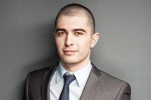 Eldar Vagabov, Account  & Business Development Manager divize New Media společnosti LCG