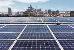 Solární elekrárna v Sydney od Photon Energy