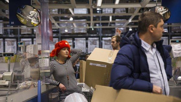 Rusové jsou nejsilnější zahraniční vlastníci firem v ČR, vyplývá z průzkumů firmy Čekia, ilustrační foto.