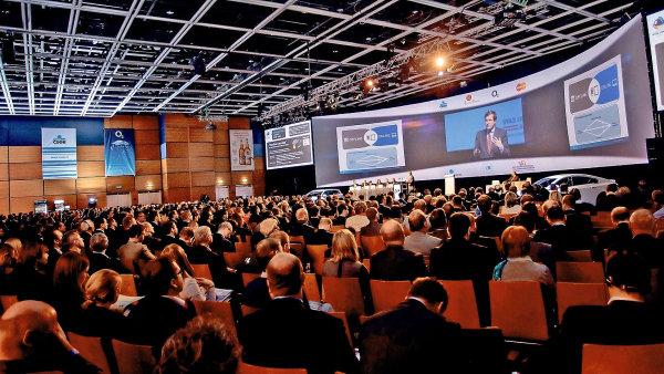 Retail Summit, Praha 2014