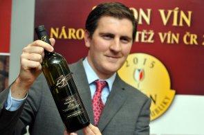 Rulandské bílé z Bzence i Michlovského Laurot. To jsou nejlepší vína roku