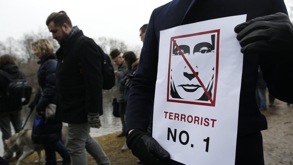 Hrozbu ruské agrese Litevci intenzivně prožívají.
