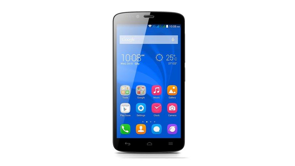 Telefon Honor Holly má HD displej, ale přitom stojí jen něco přes tři tisíce.