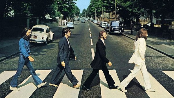 Novinky: Jak najít ztracený mobil a nahlédnout k Beatles