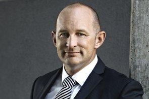 Colin Stanley, generální ředitel hotelového řetězce Orea Hotels and Resorts