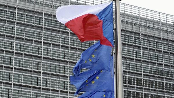 Evropská komise chce do Česka z evropského rozpočtu poslat méně peněz než dosud.