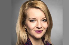 Lucie Malá, manažerka rozvoje obchodu společnosti Tétris