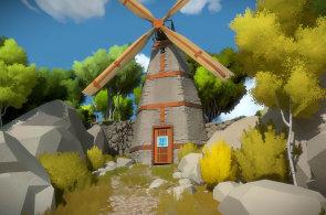Na ostrově s hlavolamy: The Wittness je netradiční hra plná bludišť a hádanek