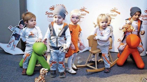 Sunar se vyrábí od roku 1950. Svou pozici na českém trhu si drží i v současné silné konkurenci - Ilustrační foto.