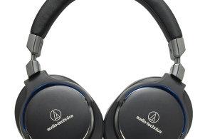 Sluchátka Audio Technica ATH-MSR7 patří do první ligy