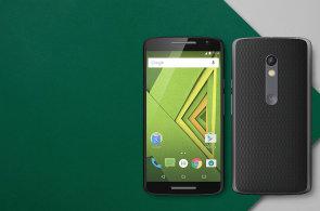 Test: Moto X-Play l�k� na velkou v�dr� baterie a �istou verzi Androidu
