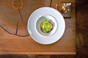 Zlat� v�k �esk� gastronomie: �ty�i michelinsk� hv�zdy pro �esk� restaurace jsou jen za��tek