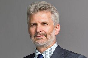 Michael Wondreys, ředitel Sales Fleet Management ve společnosti UniCredit Fleet Management