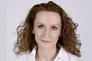 Zuzana Wohlmuth, vedoucí advokátka mezinárodní advokátní kanceláře PwC Legal