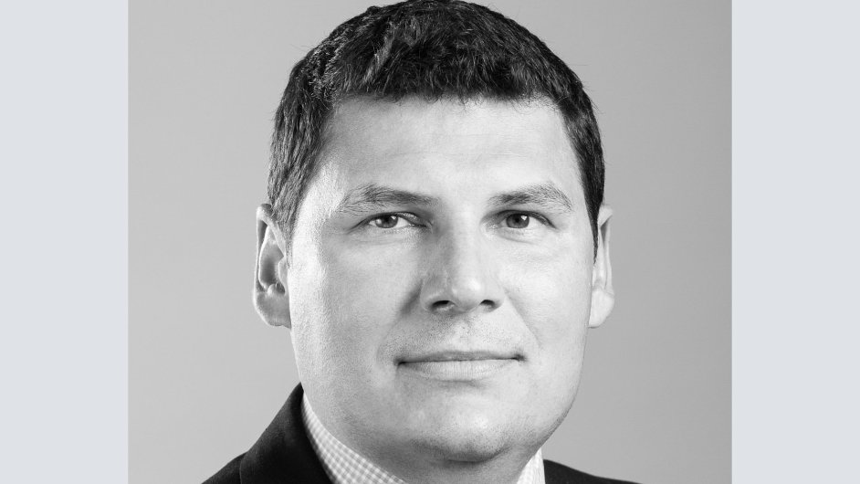 Zdeněk Hausvater, Head of Business Development CEE ve společnosti Arcona Capital