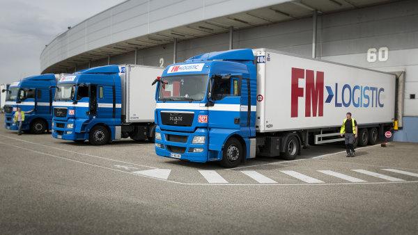 Audit pro získání certifikátu IFS Logistics zahrnuje vše od skladování, přes nakládku až po přepravu.