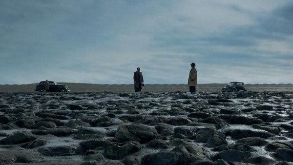 Film Masaryk o víkendu na Českých lvech získal 12 cen.